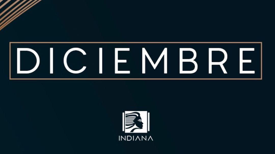 Couverture de l'événement Los Jueves de Indiana