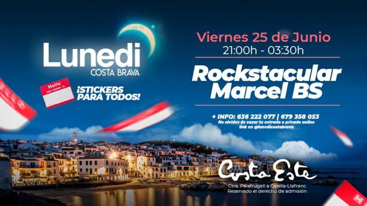 Cover for event: Lunedi Costa Brava
