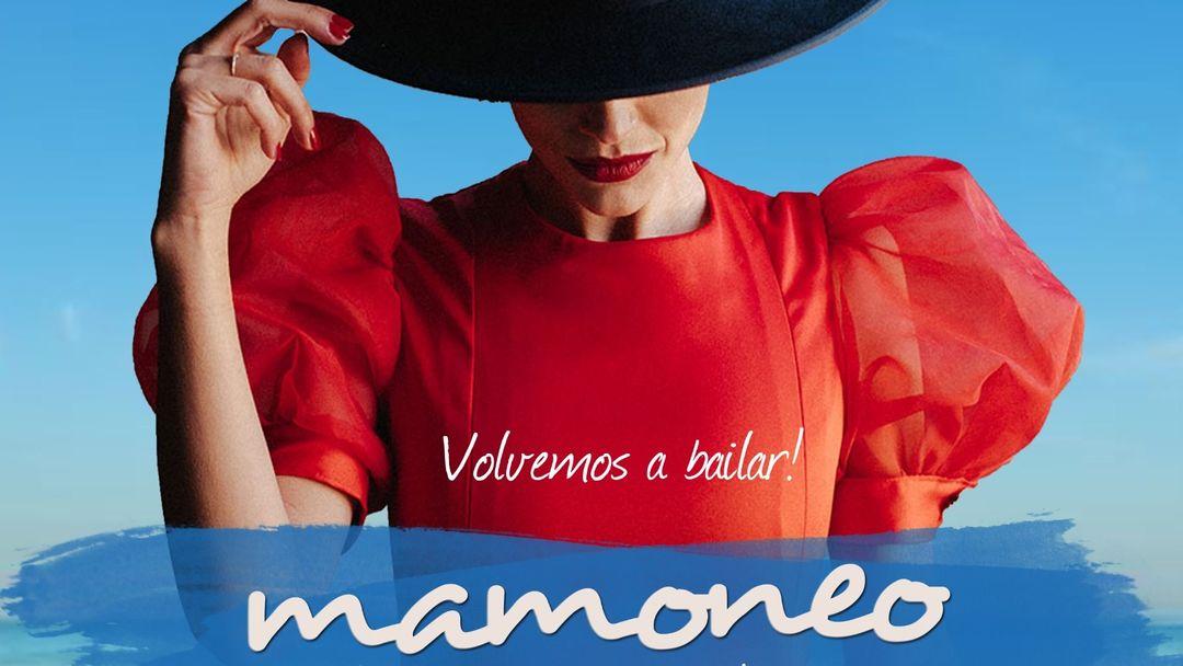 Mamoneo   Noche - Club event cover