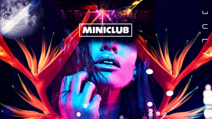 Cover for event: Miniclub / Domingo