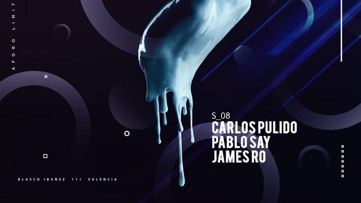 Cover for event: Miniclub / Sábado