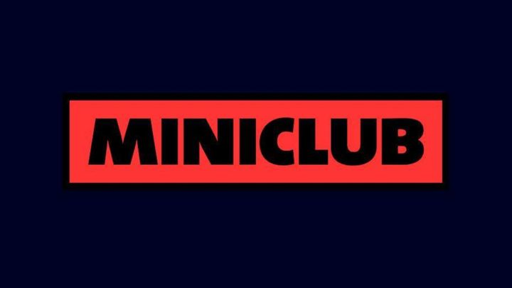 Cover for event: Miniclub / Sábado Residents