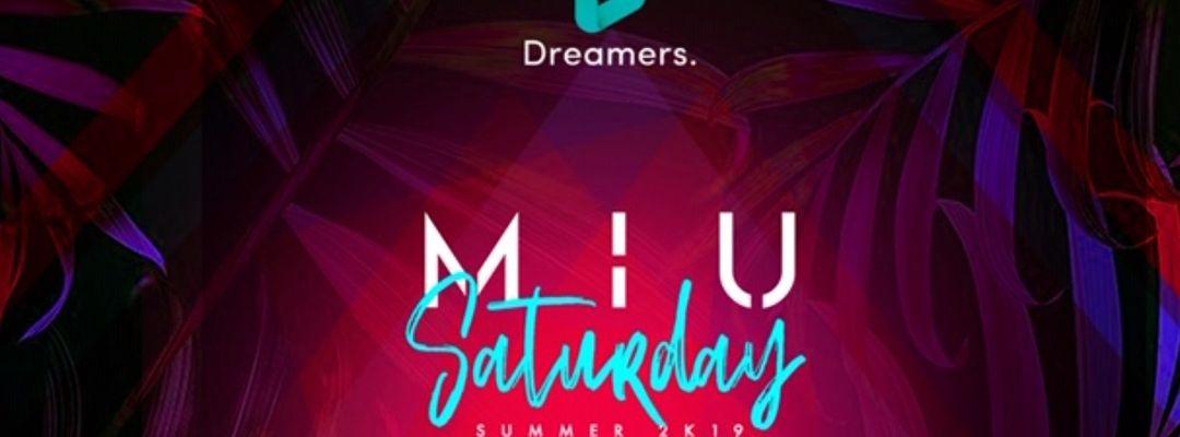 Capa do evento MIU CLUB MARBELLA 31 agosto