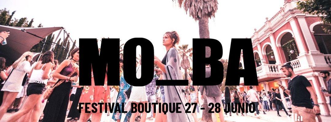 Cartel del evento MO_BA microfest - Vila Habana - Joy Orbison, Tiger & Woods, Horse Meat Disco