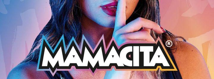 Cover for event: MONDAY NIGHT - MAMACITA