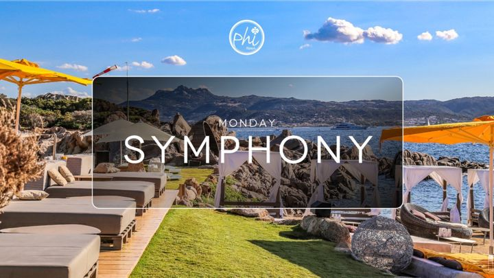 Cover for event: Monday Symphony - August 2nd