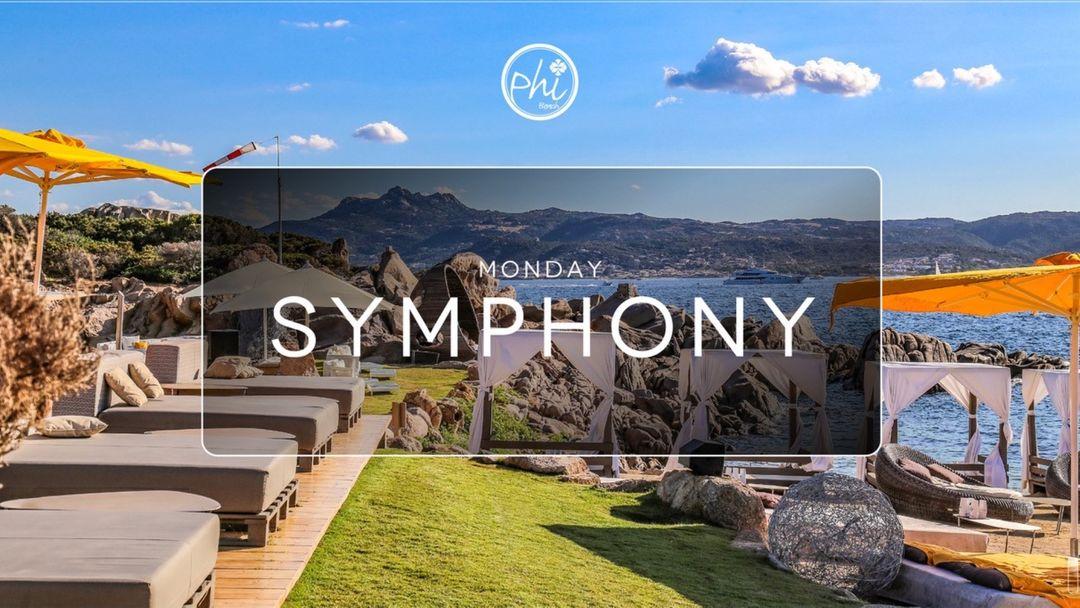 Couverture de l'événement Monday Symphony - August 2nd
