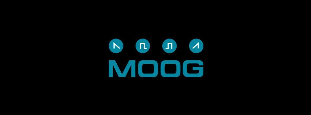 Cartell de l'esdeveniment MOOG DJs: GUS VAN SOUND + BRENDA