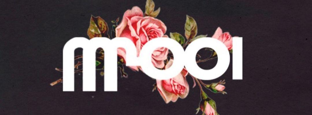 Cartel del evento Mooi   Every Thursday