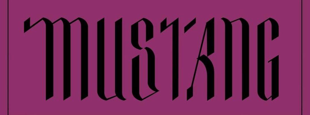 Cartel del evento Mustang XXL • 22 NOV 19 • Chicago — Belfast — Paris