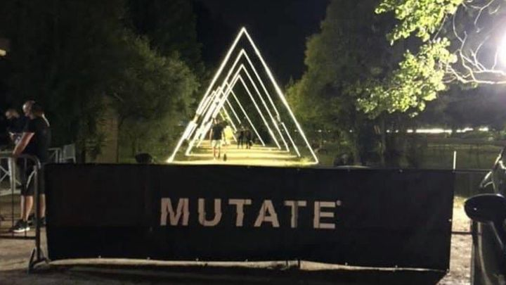 Cover for event: Mutate x Pic Nic in the park #2 : Raffaele Attanasio invites DAX J, Rebecca Delle Piane, Lowerzone