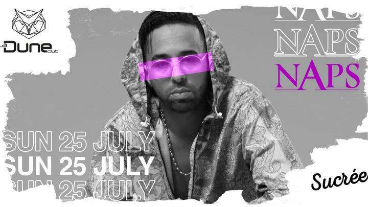 Cover for event: NAPS - SHOWCASE