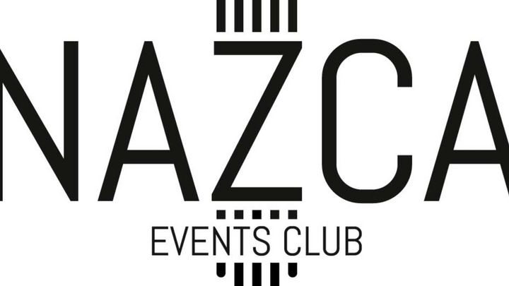 Cover for event: NAZCA 25 JULIO