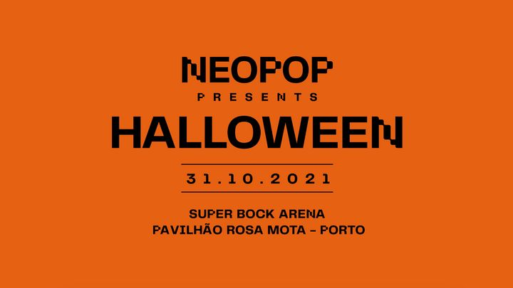Cover for event: Neopop presents Halloween with Solomun & Nina Kravitz