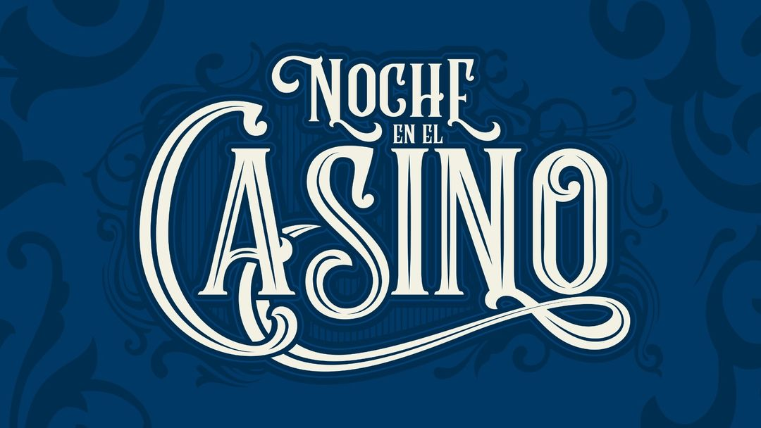 Capa do evento Noche en el Casino - theBasement x Casino Cirsa - Jazzman Wax