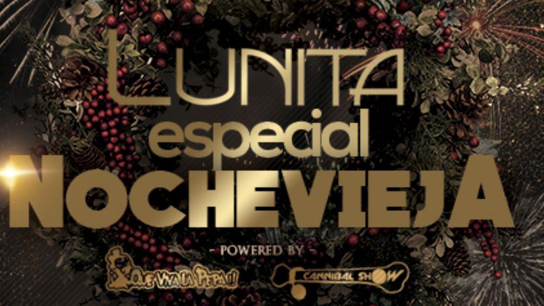 Nochevieja en Lunita event cover