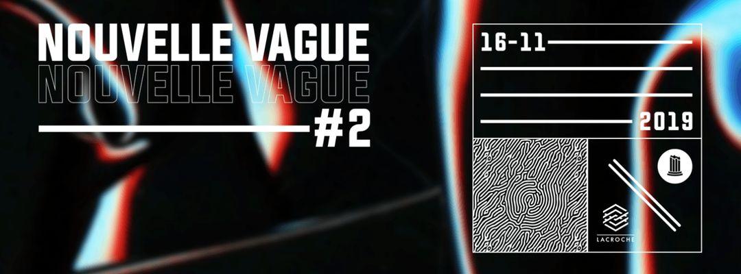 Nouvelle Vague ② event cover