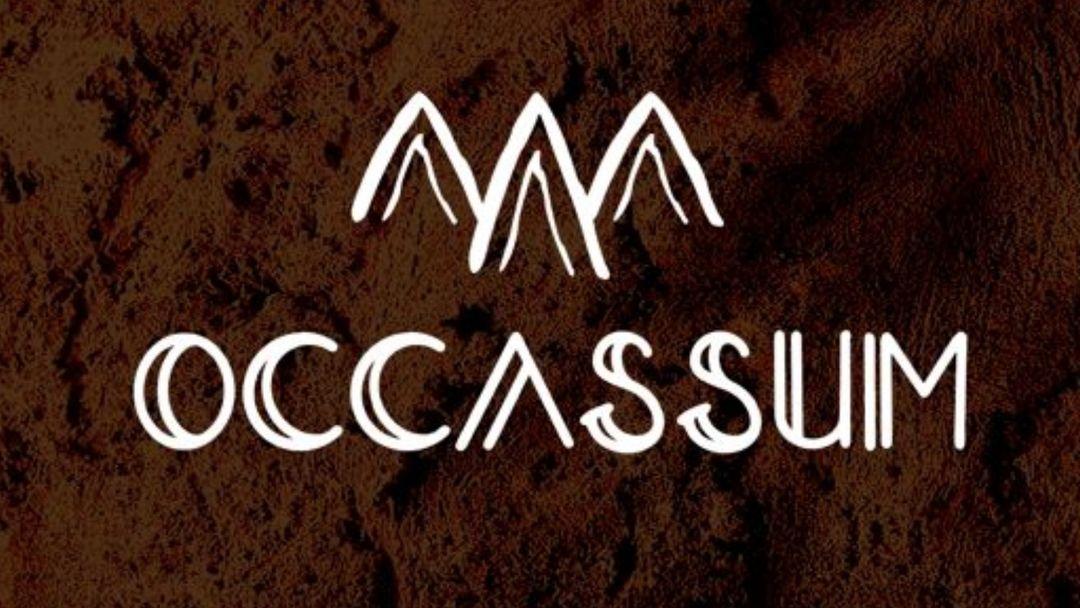 Cartell de l'esdeveniment Andres Campo - Occassum Opening