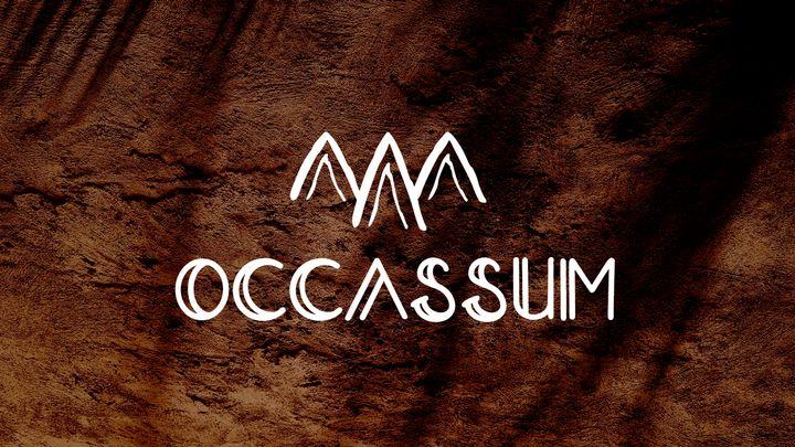 Cover for event: OCCASSUM - OPIUM BEACH MARBELLA - DOMINGO 9 AGOSTO