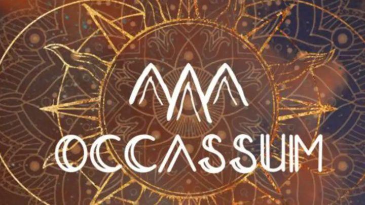 Cover for event: AGENTS OF TIME & AMEME - Occassum Sundays