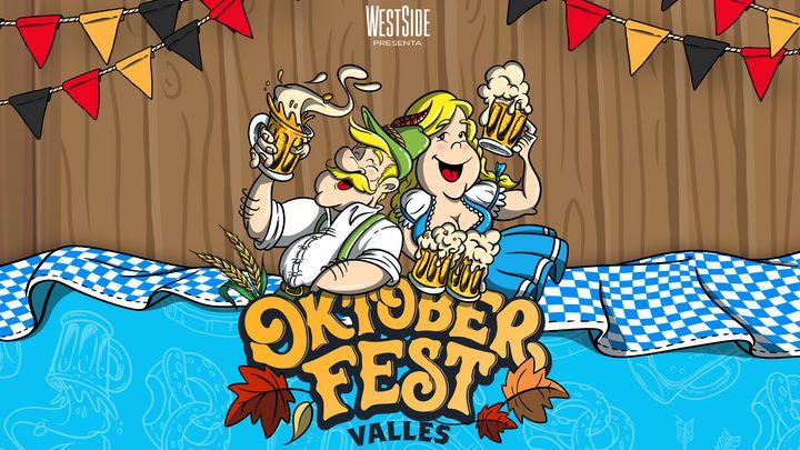 Cover for event: Oktoberfest Vallès 2021