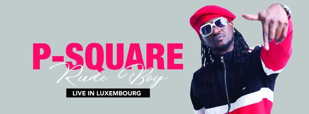 Cartel del evento P-Square Live Showcase | Lenox 19.04