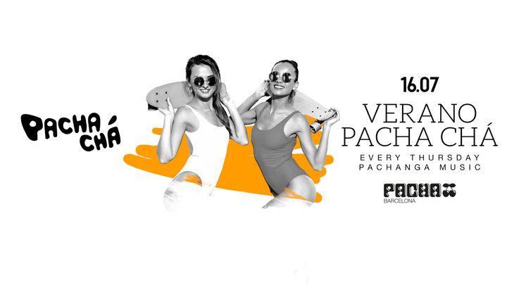 Cover for event: Pacha-Chá | Every Thursday