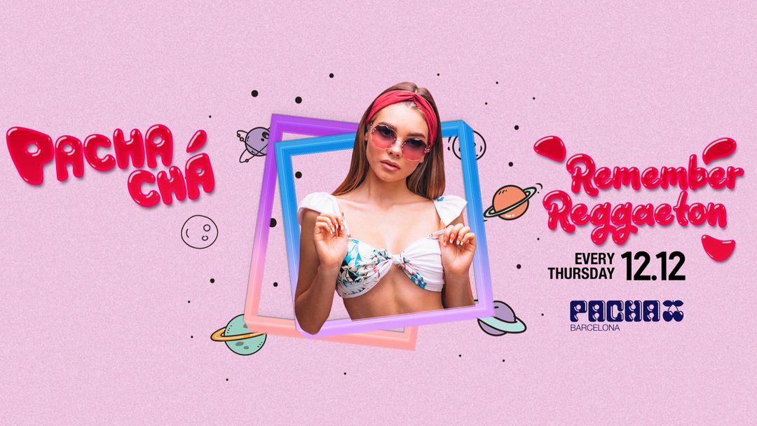Pacha-Chá | Every Thursday event cover