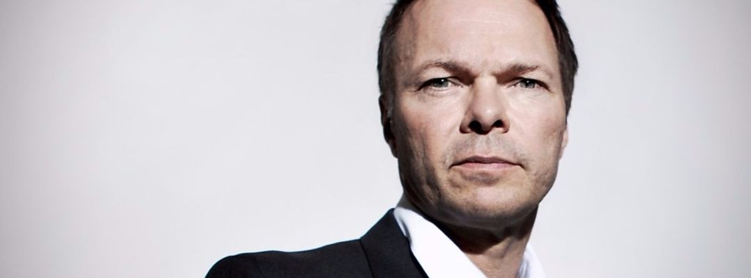 Pete Tong at Teatro Marbella | Special Dreamers-Eventplakat