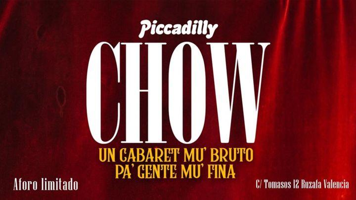 Cover for event: Piccadilly VIAIPI - Sábado 11 julio
