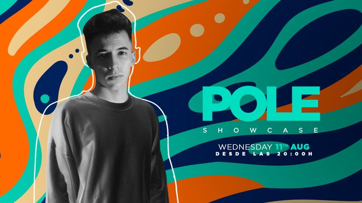 Cover for event: Pole