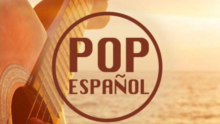 Cover for event: Pop Español