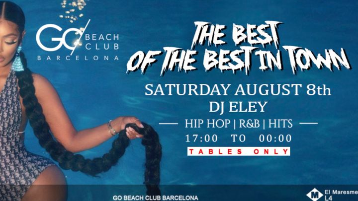 Cover for event: Pop That Pool - Every Saturday
