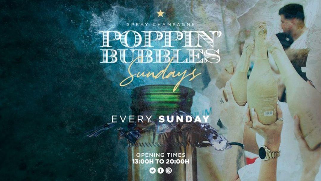 Copertina evento Poppin' Bubbles