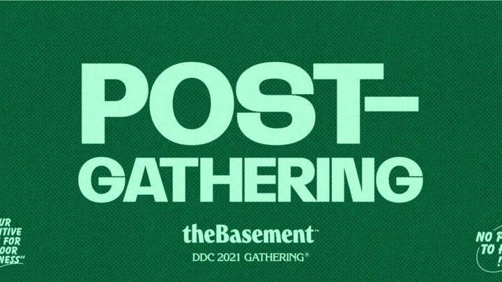 Cover for event: Post-Gathering #2 Domingo   L'Ermita Montanejos