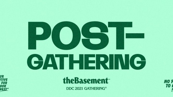 Cover for event: Post-Gathering #2 Domingo | River Club Montanejos