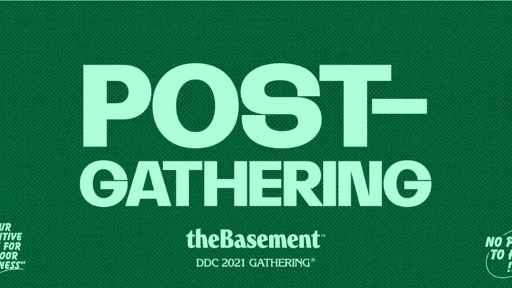 Cover for event: Post-Gathering #1 Sábado | L'Ermita Montanejos