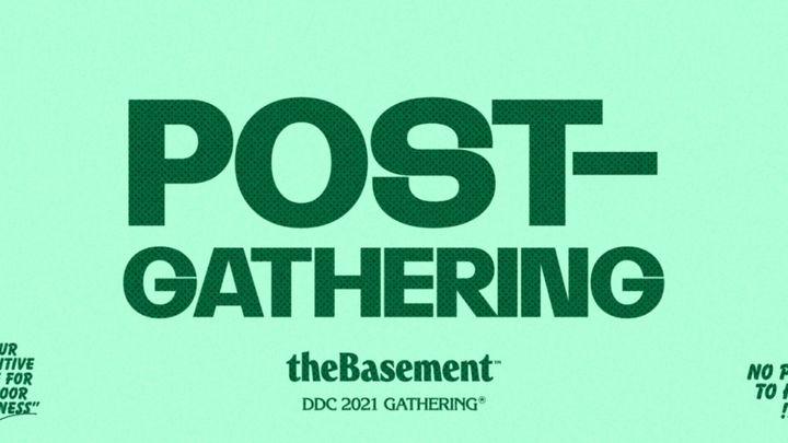 Cover for event: Post-Gathering #1 Sábado | River Club Montanejos