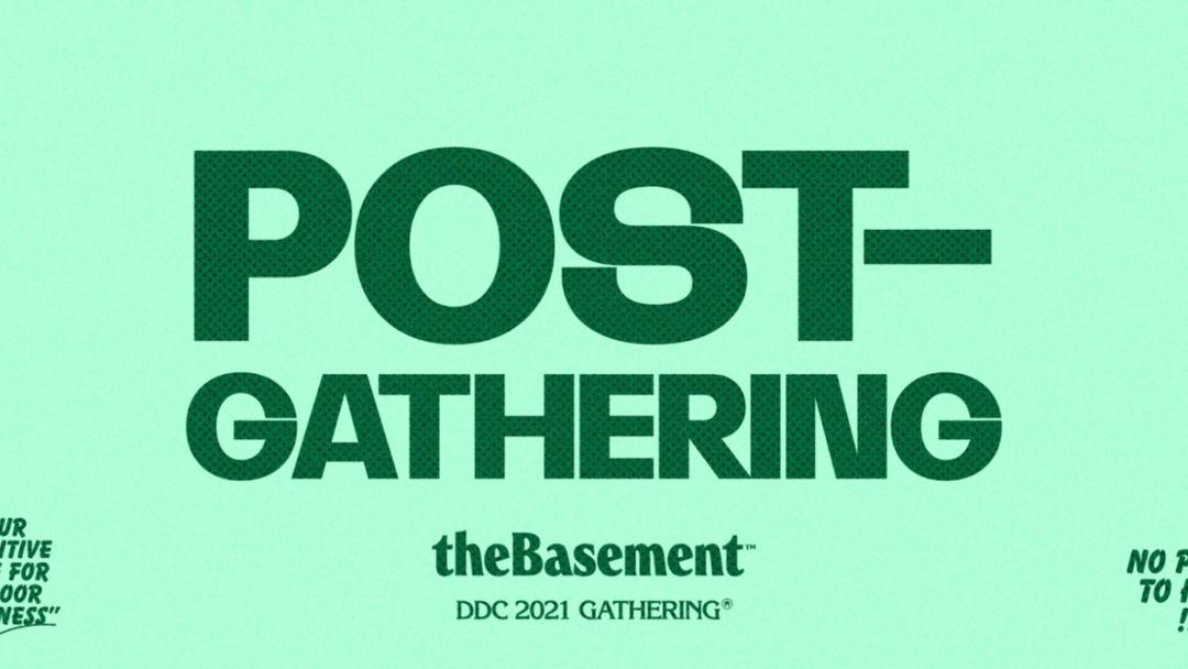 Post-Gathering #1 Sábado   River Club Montanejos event cover