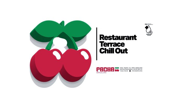 Cover for event: PURE PACHA at Pacha Barcelona
