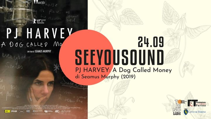 Cover for event: Q35 Urban Garden - Cinema Seeyousound