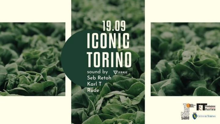 Cover for event: Q35 Urban Garden - Iconic Torino