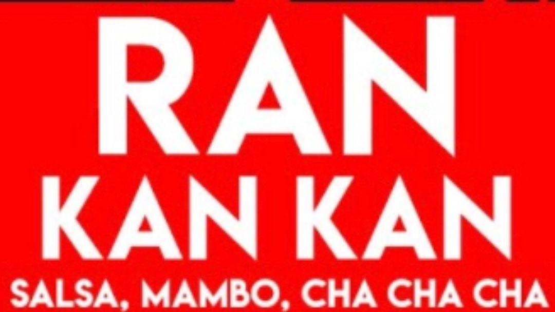 Capa do evento RAN KAN KAN