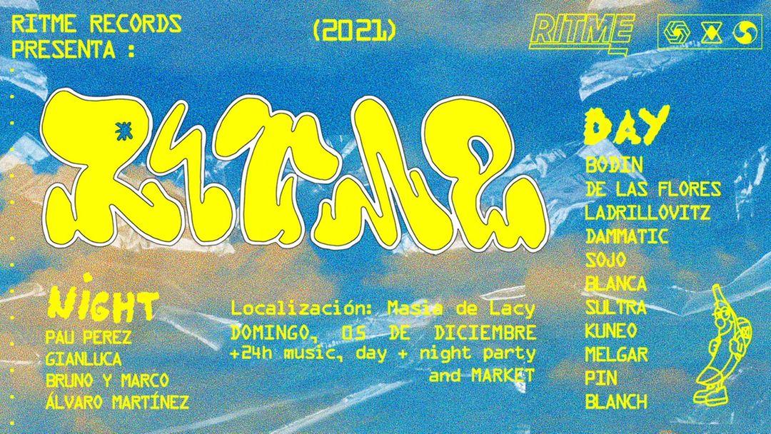 Ritme 03 event cover