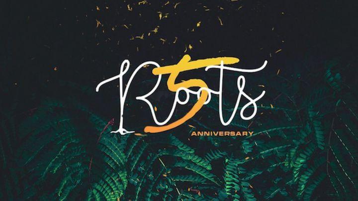 Cover for event: Roots w/ DJ W!LD + Alvaro Medina