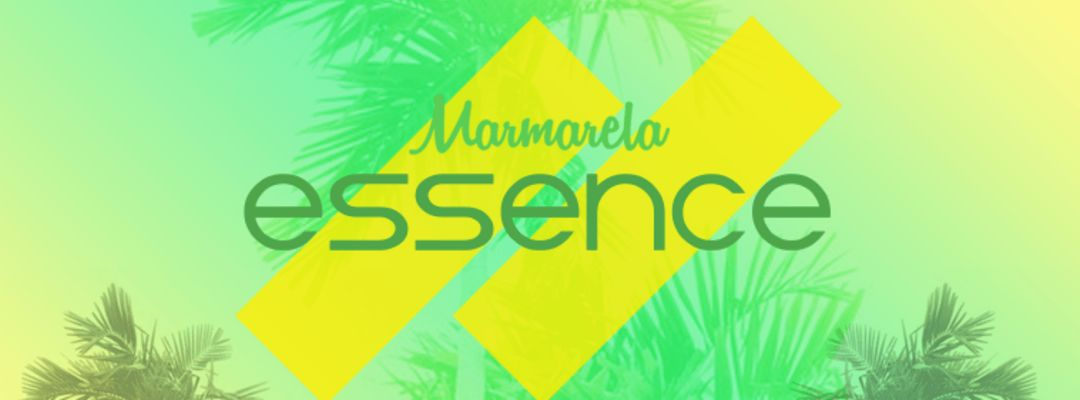 Cartel del evento S26 ESSENCE Arom Side & Vilanoise