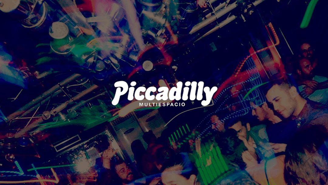 Sábado 12 de Junio _ VÍ·AÍ·PÍ by Piccadilly event cover