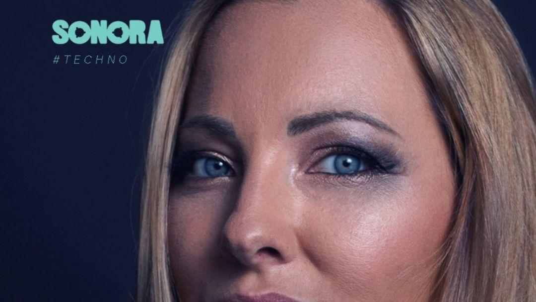Cartell de l'esdeveniment [CANCELADO] SÁBADO 15 de AGOSTO: PAULA CAZENAVE vuelve a SONORA!!!
