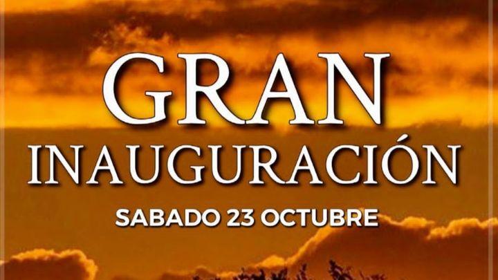 Cover for event: SABANA - SABADO 23 OCTUBRE