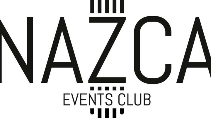 Cover for event: SALA NAZCA